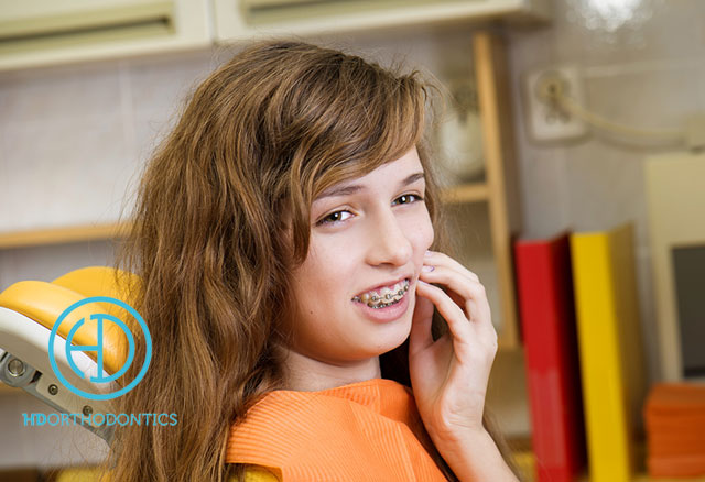 How to Handle an Orthodontic Emergency