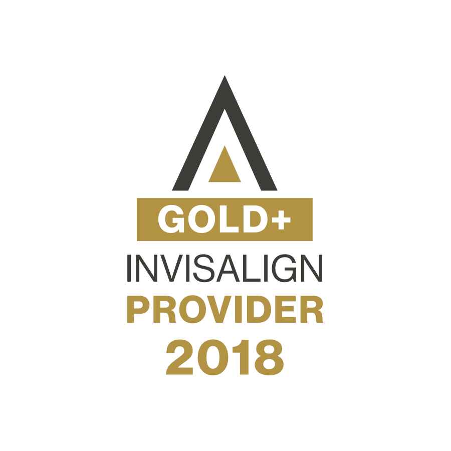 Invisalign Long Beach Gold+ Provider - 2018